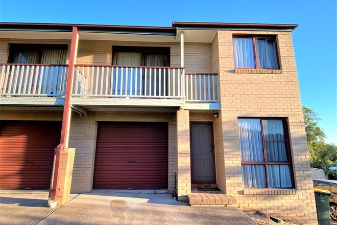Picture of 1/27 Maize Street, EAST MAITLAND NSW 2323