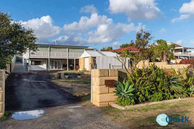 Picture of 44 Fifth Ave, SHOALWATER WA 6169