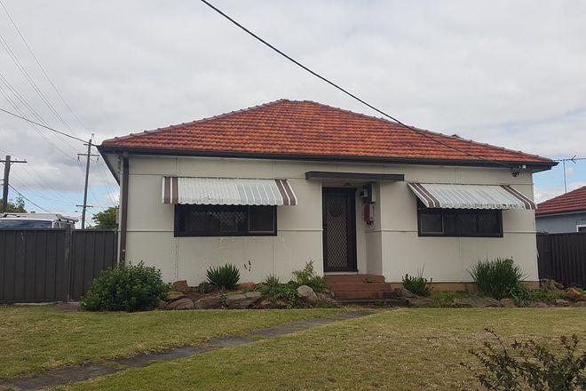 195 Gladstone  Street, CABRAMATTA NSW 2166