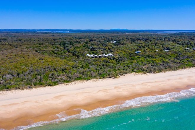 Picture of 9 Wyvern Road, RAINBOW BEACH QLD 4581