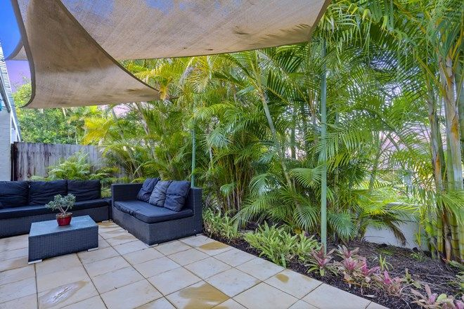 Picture of 4/1 Poinsettia Court, MOOLOOLABA QLD 4557