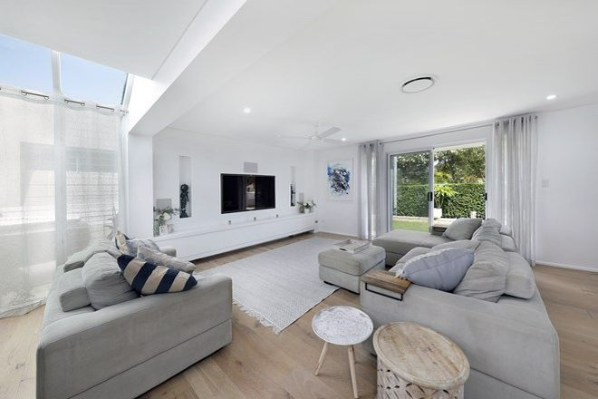 Picture of 15a Oaks Street, CRONULLA NSW 2230