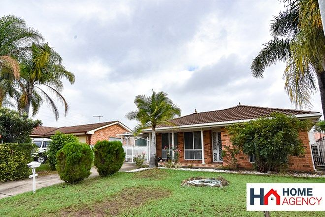 Picture of 18 Greer St, BONNYRIGG HEIGHTS NSW 2177