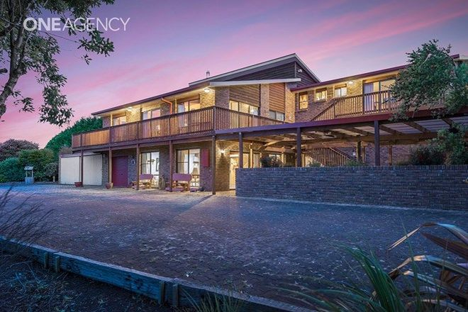 Picture of 427 Ironcliffe Road, PENGUIN TAS 7316