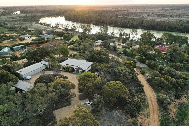 Picture of 43 Pioneer Landing Drive, LOXTON SA 5333