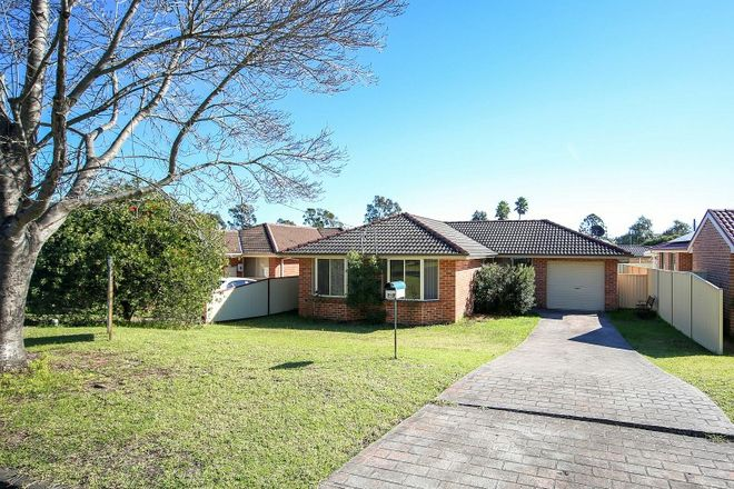 Picture of 13A Ralfe St, TAHMOOR NSW 2573