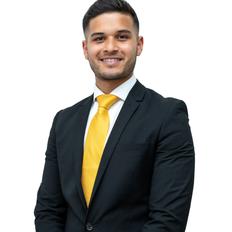 Wendell D'Souza, Sales representative