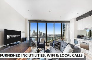 Picture of 4505/1 Freshwater Place, Southbank VIC 3006