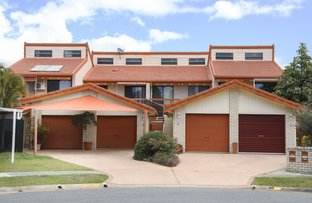 Picture of 2/12 Bacardi Court, Mermaid Waters QLD 4218