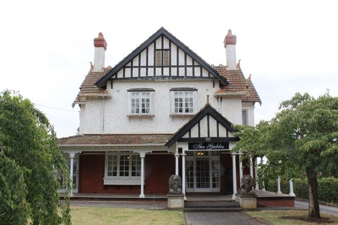 Picture of 69 French Street, HAMILTON VIC 3300