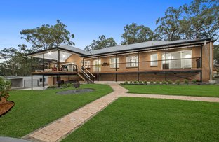 Picture of 168 Royerdale Place, East Kurrajong NSW 2758