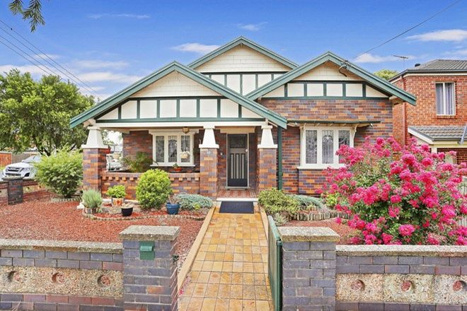 Picture of 32 Rickard Street, AUBURN NSW 2144