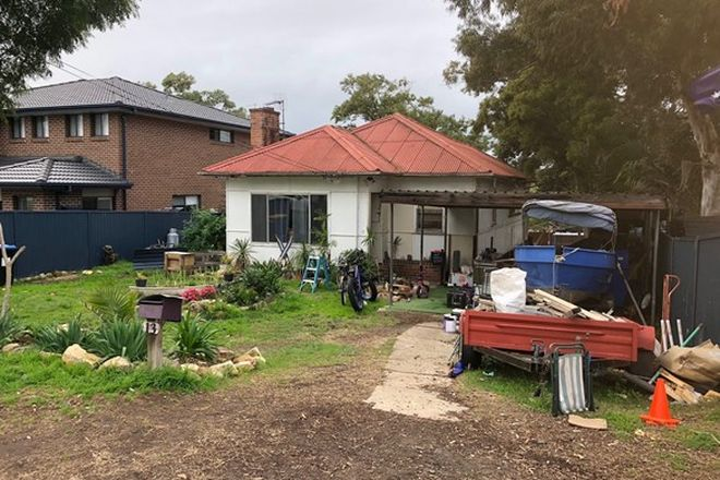 Picture of 13 Moona Rd, KIRRAWEE NSW 2232