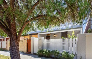 Picture of 10 Lincoln Street, Highgate WA 6003