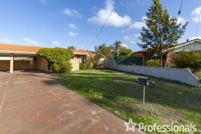 Picture of 17b Dwyer Crescent, GOSNELLS WA 6110
