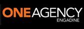 Logo for ONE Agency Engadine