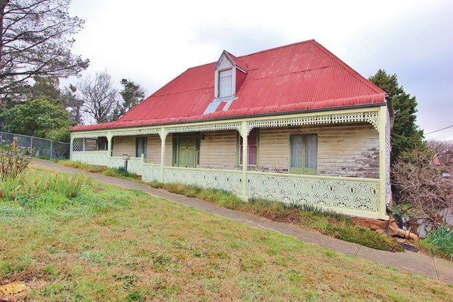 Picture of 11E Apsley Street, WALCHA NSW 2354