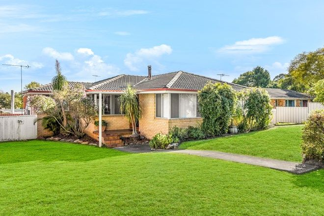 Picture of 3 Glenbawn Place, LEUMEAH NSW 2560