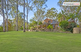 Picture of 46 Coorabin Court, Tallebudgera QLD 4228