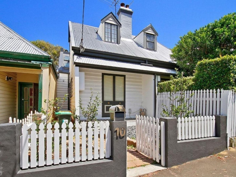10 Nelson Street, Rozelle NSW 2039, Image 0