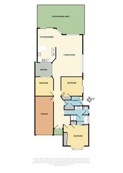 8 ALEXANDRINA COURT, Wattle Grove NSW 2173, Image 5