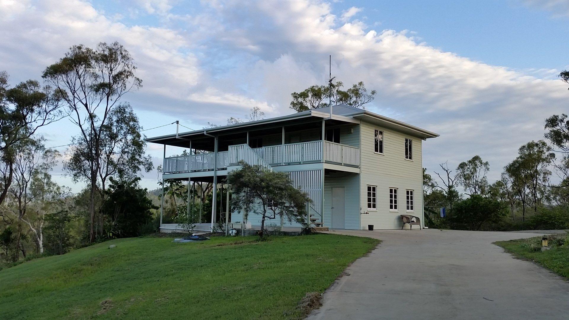 664 Stuart Drive, Roseneath QLD 4811, Image 0