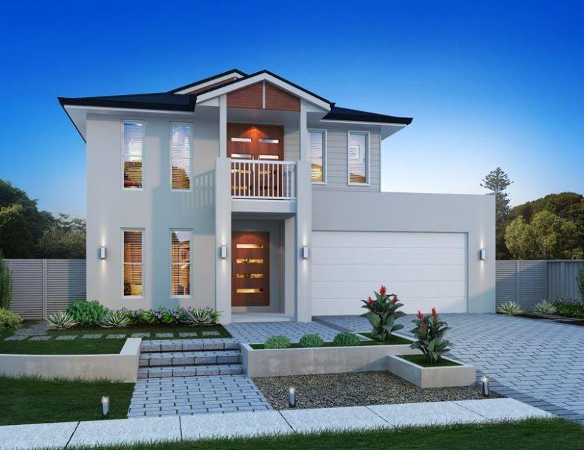 4 bedrooms New House & Land in  DOOLANDELLA QLD, 4077