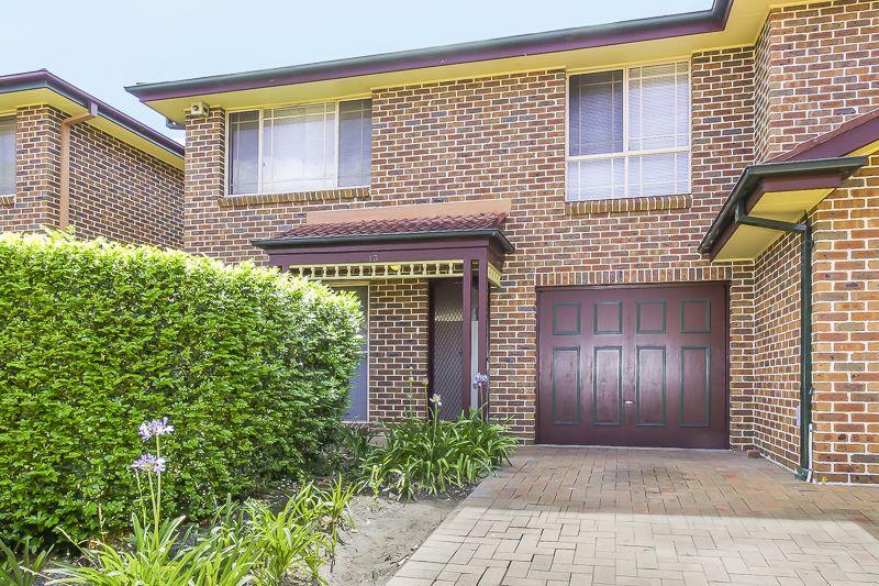 13/7 Kenworthy Street, Dundas NSW 2117, Image 0