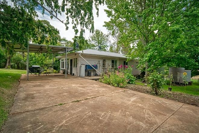 Picture of Summervale/1922 Nullo Moutain Road, RYLSTONE NSW 2849