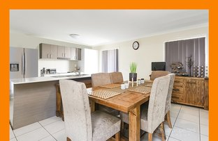 Picture of 36 Huntley Crescent, Redbank Plains QLD 4301