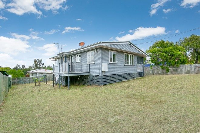 Picture of 52 Aspinall Street, LEICHHARDT QLD 4305