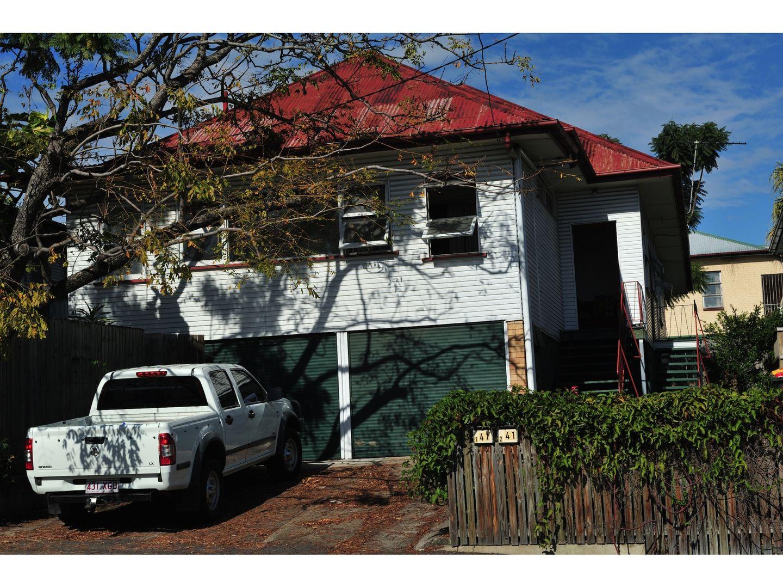 1/41 Mowbray Terrace, East Brisbane QLD 4169, Image 0