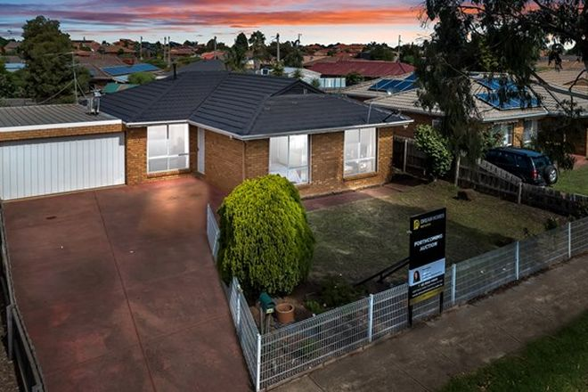 Picture of 122 PRINCE OF WALES AVENUE, MILL PARK VIC 3082