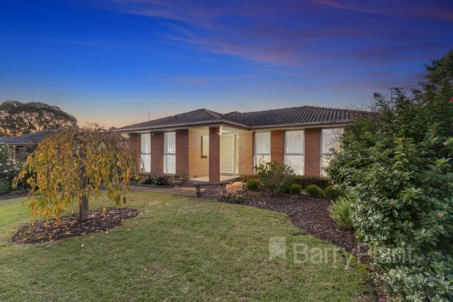 Picture of 1/46 Orchard Road, BAYSWATER VIC 3153