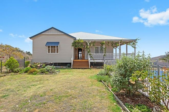 Picture of 154 Rudducks Road, DERRYMORE QLD 4352