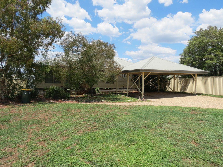 1 Robey Ave, Quirindi NSW 2343, Image 0