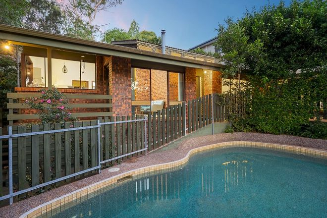 Picture of 8 Gambier Avenue, SANDY POINT NSW 2172