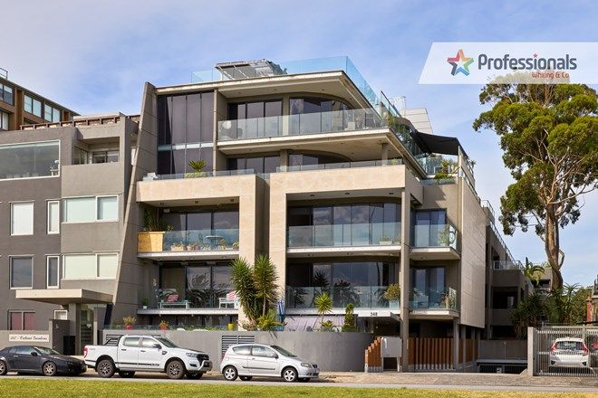 Picture of 102/348 Beaconsfield Parade, ST KILDA WEST VIC 3182
