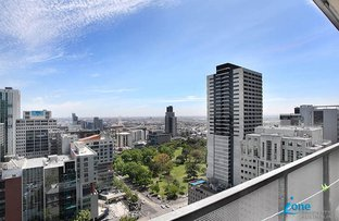Picture of 2908/380 Lt Lonsdale St, Melbourne VIC 3000