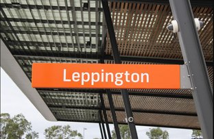 40 BROOKLIME CRESCENT, Leppington NSW 2179