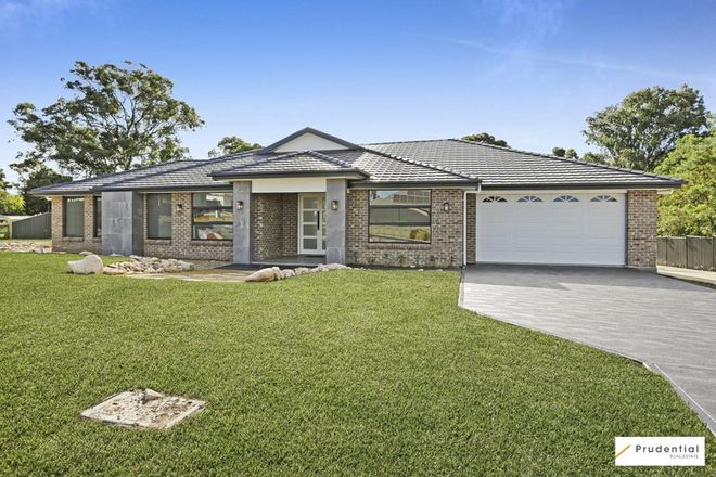 Picture of 23 Station Master Avenue, THIRLMERE NSW 2572
