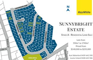 Picture of Lot 20 - 115 Sunnybright Estate Stage A, Kelso NSW 2795