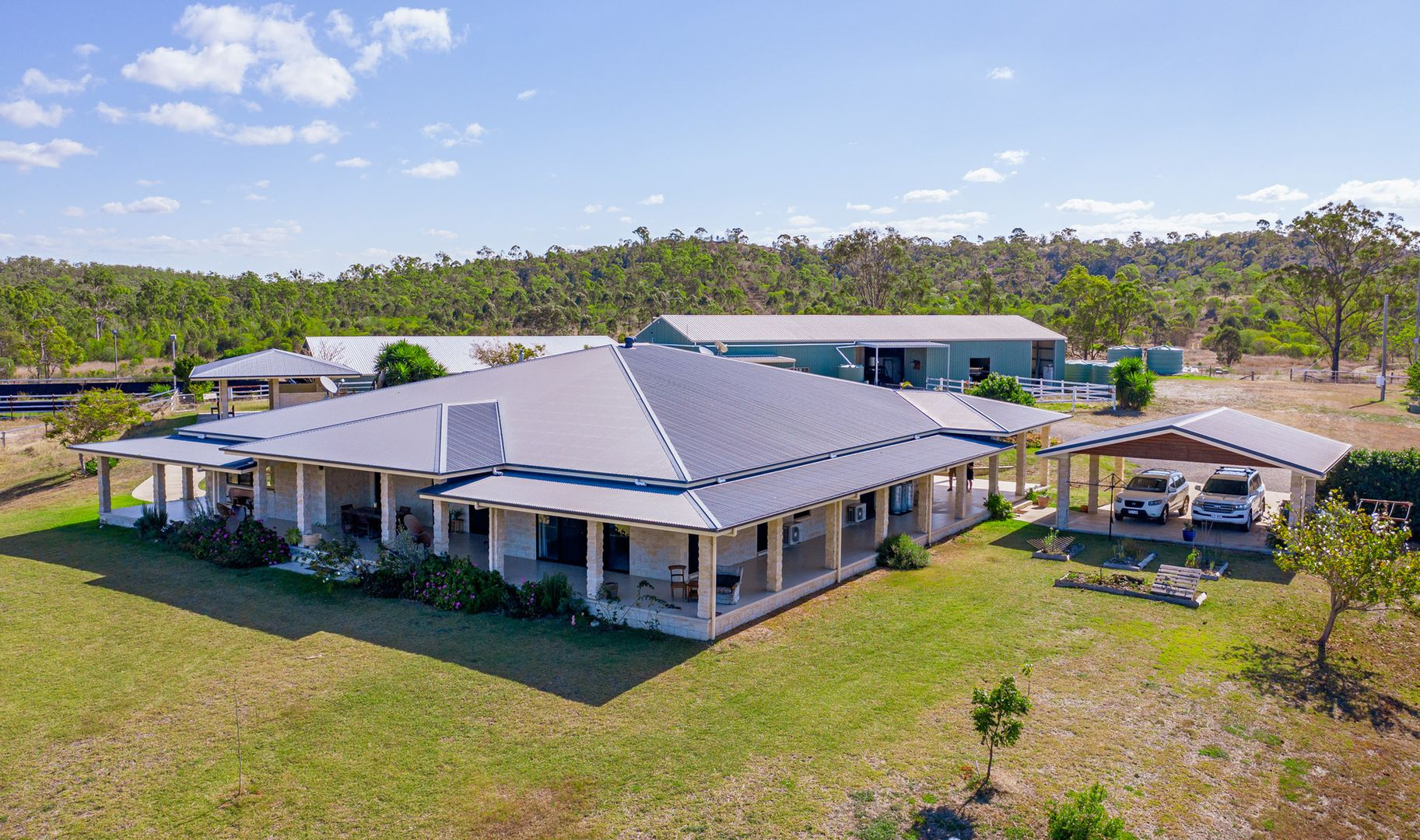 579 Boyles Road, West Stowe QLD 4680, Image 1