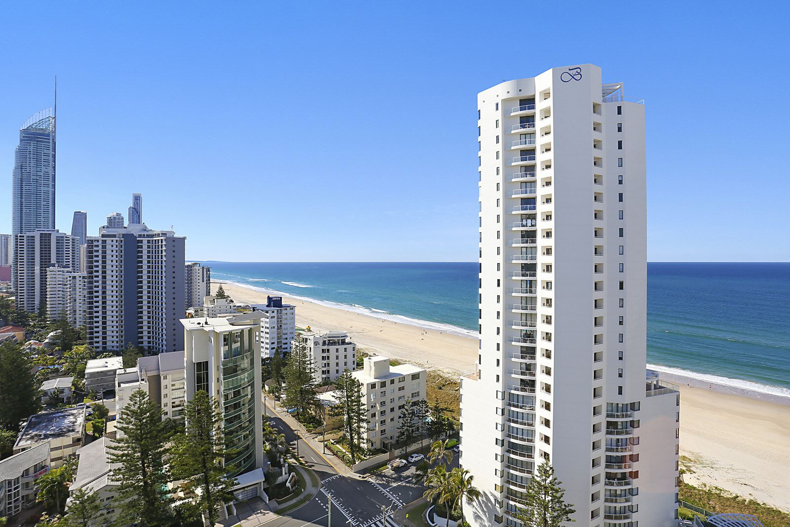 19A/7 Fern Street, Surfers Paradise QLD 4217, Image 0
