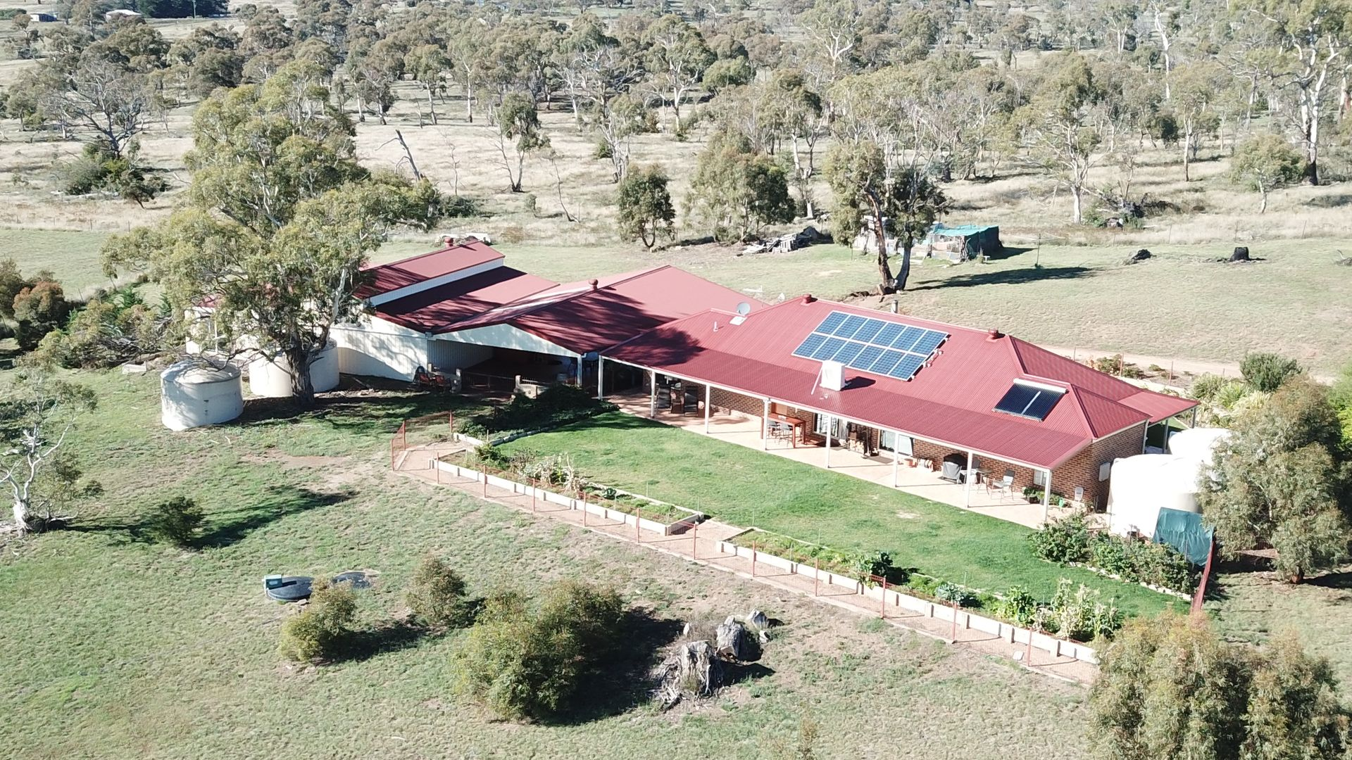 263 Towrang Vale Rd, Cooma NSW 2630, Image 2