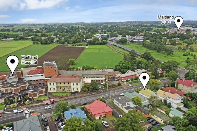 Picture of 593 High  Street, MAITLAND NSW 2320
