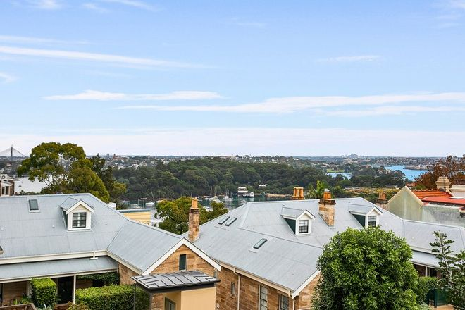 Picture of 18/34-40 Union Street, MCMAHONS POINT NSW 2060