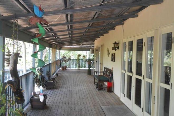 Picture of 96 De Lissa Drive, WAGAIT BEACH NT 0822