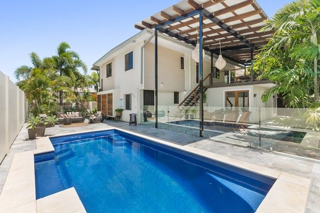 Picture of 21 Cook Street, NORTH WARD QLD 4810