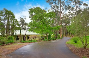 Picture of 851 Comleroy Road, Kurrajong NSW 2758